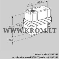 Actuator IC 30-30K3TR10 (03149352)