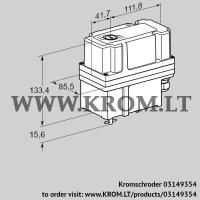 Actuator IC 30-60K3TR10 (03149354)