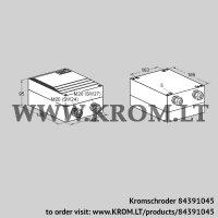 Ignition transformer TGI 7,5-12/100W (84391045)
