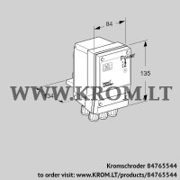 Tightness control TC 1V05Q/K (84765544)