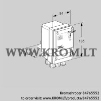 Tightness control TC 1C05W/W (84765552)