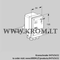 Tightness control TC 2R05W/K (84765632)