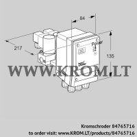 Tightness control TC 3R05W/W (84765716)