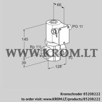 Gas solenoid valve VG 40/32R02NQ31DM (85208222)