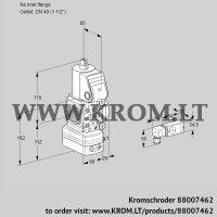 Pressure regulator VAD2-/40R/NW-50A (88007462)