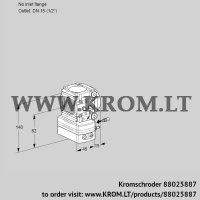 Flow rate regulator VRH1-/15R05BE/MM/PP (88025887)