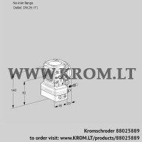 Flow rate regulator VRH1-/25R05AE/MM/PP (88025889)
