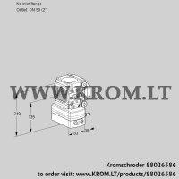 Flow rate regulator VRH3T-/50N05AA/PP/PP (88026586)