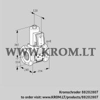 Gas solenoid valve VAS9T125A05NAE/PP/PP (88202807)