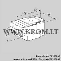 Actuator IC20-30W3TR10 (88300068)