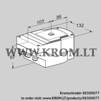 Actuator IC20-60W3E (88300077)