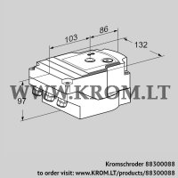 Actuator IC40A2A (88300088)