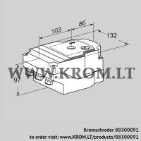 Actuator IC40SA3D (88300091)