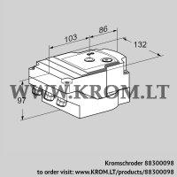 Actuator IC40SA3AR10 (88300098)
