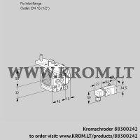 Linear flow control VFC1-/15R05-081-PP (88300242)