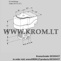 Linear flow control IFC1-/15R05-15PPPP/20-60W3TR10 (88300457)