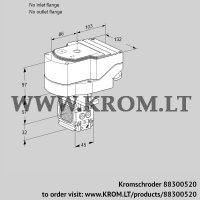 Linear flow control IFC1-/-05-08PPPP/20-30W3TR10 (88300520)