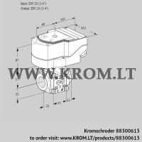 Linear flow control IFC120/20R05-15PPPP/20-30W3TR10 (88300613)