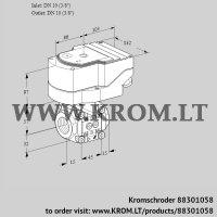 Linear flow control IFC110/10R05-08PPPP/20-30W3E (88301058)