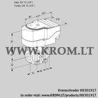 Linear flow control IFC110/10R05-08PPPP/20-60Q3E (88301917)