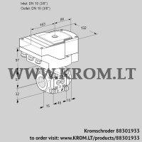 Linear flow control IFC110/10R05-08PPPP/40A2AR10-I (88301933)