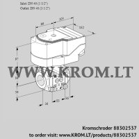 Linear flow control IFC340/40R05-25PPPP/20-60W3E (88302537)