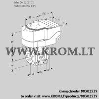 Linear flow control IFC365/65R05-25PPPP/20-60W3E (88302539)