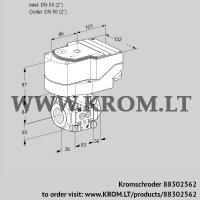 Linear flow control IFC350/50R05-40PPPP/20-60Q3E (88302562)