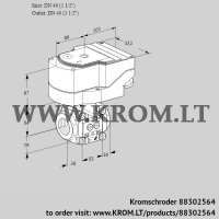 Linear flow control IFC3T40/40N05-25PPPP/20-60Q3T (88302564)