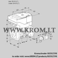 Linear flow control IFC350/50F05-251-MM/40A2AR10-I (88302598)