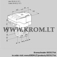 Linear flow control IFC365/65R05-40PPPP/20-30W3TR10-I (88302766)