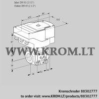 Linear flow control IFC365/65R05-32MMPP/20-15W3TR10-I (88302777)