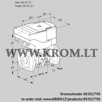 Linear flow control IFC350/50F05-25MMPP/20-15W3TR10-I (88302790)