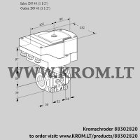 Linear flow control IFC3T40/40N05-32PPPP/20-30Q3E-I (88302820)