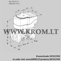 Linear flow control IFC350/50F05-32MMPP/20-30W3TR10 (88302908)
