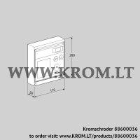 Burner control unit BCU370WI1FEU0D1V (88600036)