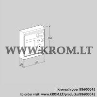 Burner control unit BCU370WI1FEU0D1V (88600042)